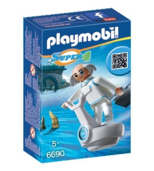 Fnac.com : Playmobil Super 4 6690 Docteur X - Playmobil. Achat et vente de jouets, jeux de société, produits de puériculture. Découvrez les Univers Playmobil, Légo, FisherPrice, Vtech ainsi que les grandes marques de puériculture : Chicco, Bébé Confort, M