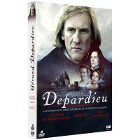 Coffret Gérard Depardieu 3 Films DVD