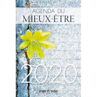 Agenda du Mieux-être 2020