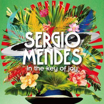 In The Key of Joy - CD