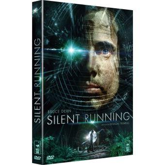 Silent Running DVD