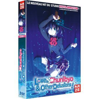 ChûnibyôCHUNIBYO 1-INTEGR-3 DVD-FR