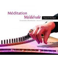 Méditation médiévale