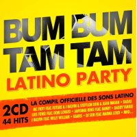 BUM BUM TAM TAM LATINO PARTY/2CD
