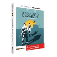 Les Canons de Navarone Exclusivité Fnac Blu-ray