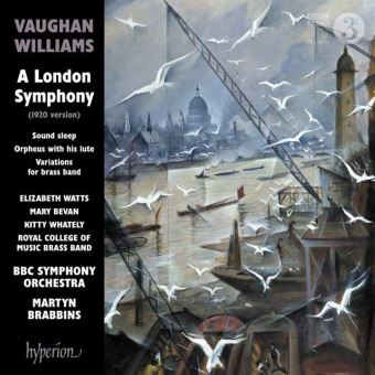 Ralph Vaughan Williams, Elizabeth Watts, Mary Bevan, Kitty Whately