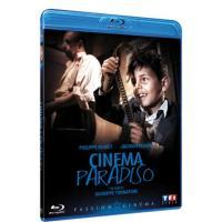 Cinéma Paradiso - Blu-Ray