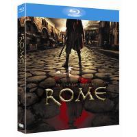 Rome - Coffret intégral de la Saison 1 - Blu-Ray