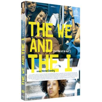 The We and the I DVD