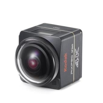 Action Cam Kodak SP360 4K Aqua Pack