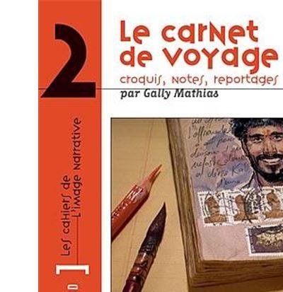 Le Carnet de Voyage