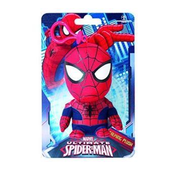 Calendrier De L Avent Spiderman.Mini Peluche Parlante Spiderman Marvel