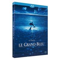 Le Grand Bleu Blu-ray