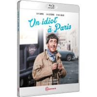 Un idiot à Paris Blu-ray