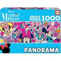 Educa Puzzel - 1000 Minnie Mouse