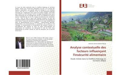 Analyse contextuelle des facteurs influençant l'insécurité alimentaire