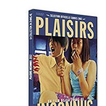 Plaisirs inconnus DVD