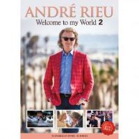 Welcome To My World 2 DVD