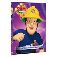 Sam le pompier/volume 12/le choc des super heros