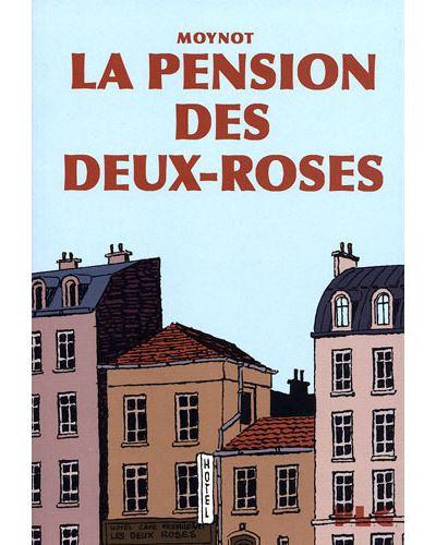 La pension des deux-roses