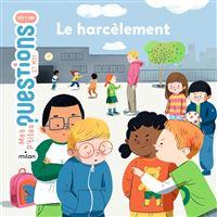 Le harcèlement