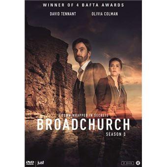 BROADCHURCH S3-NL