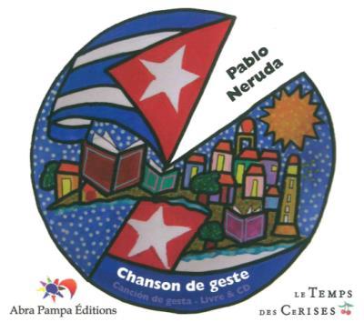 CHANSON DE GESTE (livre + CD)