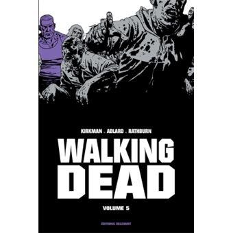"""Walking deadWalking Dead """"Prestige"""" Vol V"""