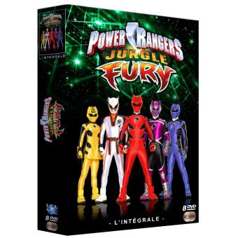 """Résultat de recherche d'images pour """"coffret dvd jungle fury"""""""""""