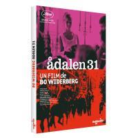 Adalen 31 DVD