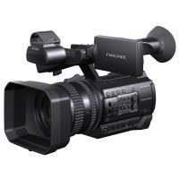 Caméscope Sony HXR-NX100 Noir