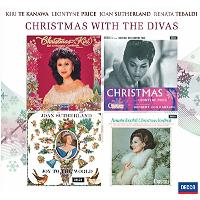 Christmas With The Divas