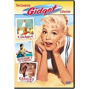 Pc / full /gidget complete collection 2
