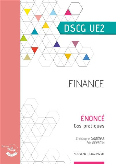 Finance enonce