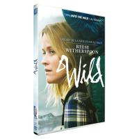 Wild - Exclusivité Fnac - DVD
