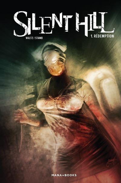 Silent Hill - tome 1 Rédemption