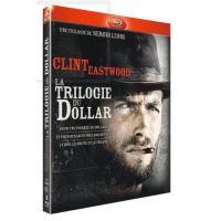 La trilogie du dollar Blu-ray