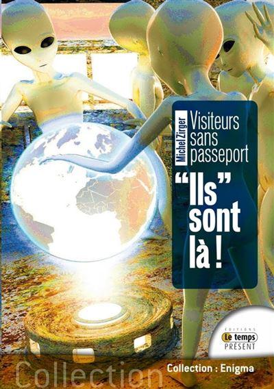 Visiteurs sans passeports -