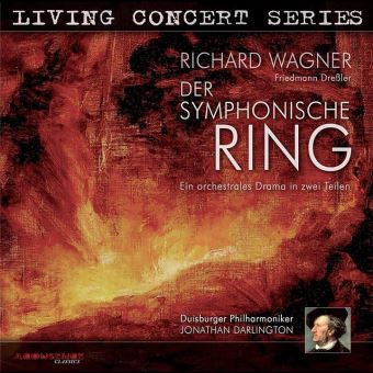 Ring/cycle symphonique