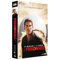 Le Prisonnier - Coffret de la nouvelle série