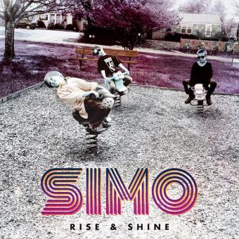 RISE & SHINE/LP+DC