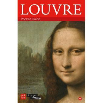 Louvre : guide en poche
