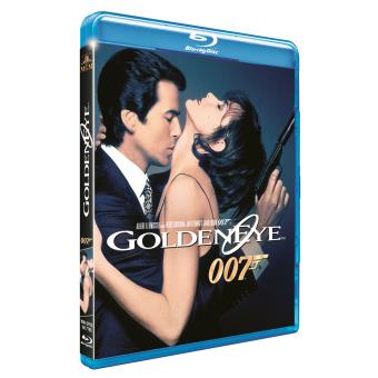 James BondGoldeneye Blu-ray