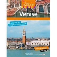 Guide Evasion Venise