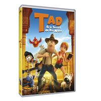 Tad l'explorateur et le secret du Roi Midas DVD