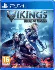 Vikings Wolves of Midgard PS4