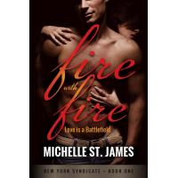 Fire With Fire Epub