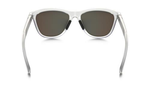 d90ffa55c7 Lunettes de soleil Oakley Moonlighter Transparente et bleue - Lunettes -  Equipements sportifs | fnac