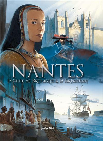 D'Anne de Bretagne à d'Artagnan