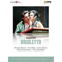 Rigoletto DVD
